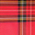 Royal Stewart Tartan for Heritage Game Mounts