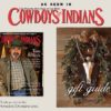 Blesbok mounted in the Heritage Game Mounts Tradition panel for Cowboys & Indian Magazine gift guide 2016.