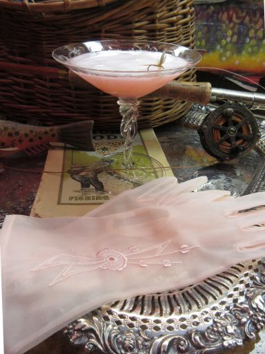 The Pink Lady: A Catskill Legend