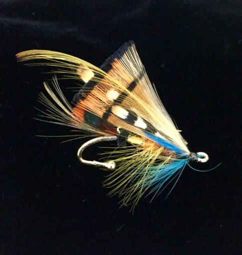 The Durham Ranger Lapel Pin