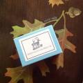 Heritage Game Mounts gift box