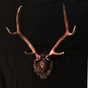 Stag by Heritage Game Mounts
