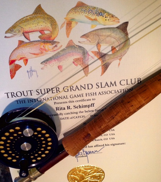 IGFA trout super grand slam IMG_5707
